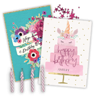 Birthdya cards