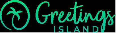 Greetings Island home