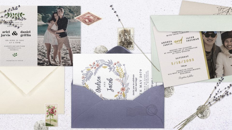 Everything You Need to Know about When to Send Wedding Invitations