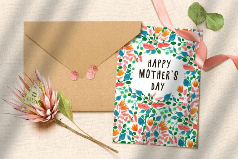 Mother's day quotes & messages