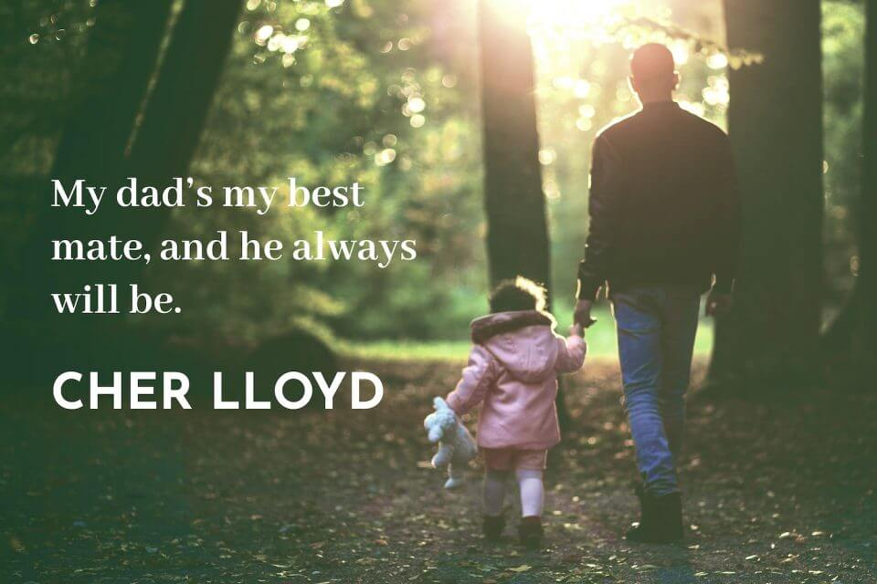 They Said What About Dad? 80 Quotes for Father's Day