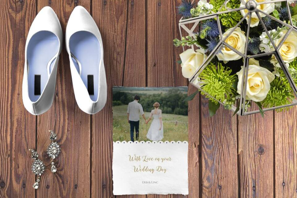 To Have and To Hold: Wedding Wishes for the Happy Couple