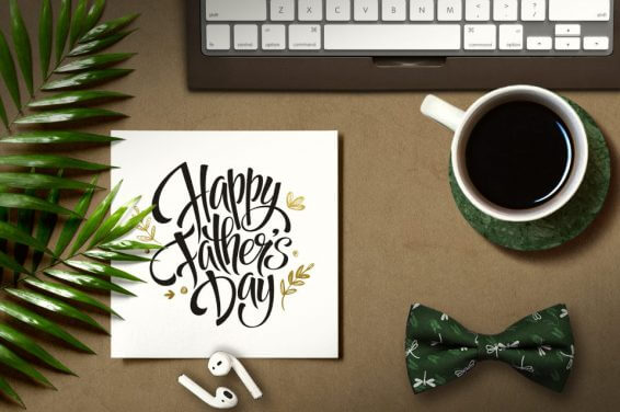 20 Father's Day Ideas to Make Dad Feel Special