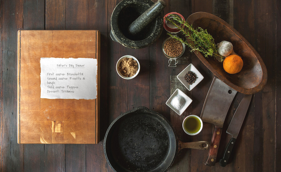 A Culinary Subscription Box