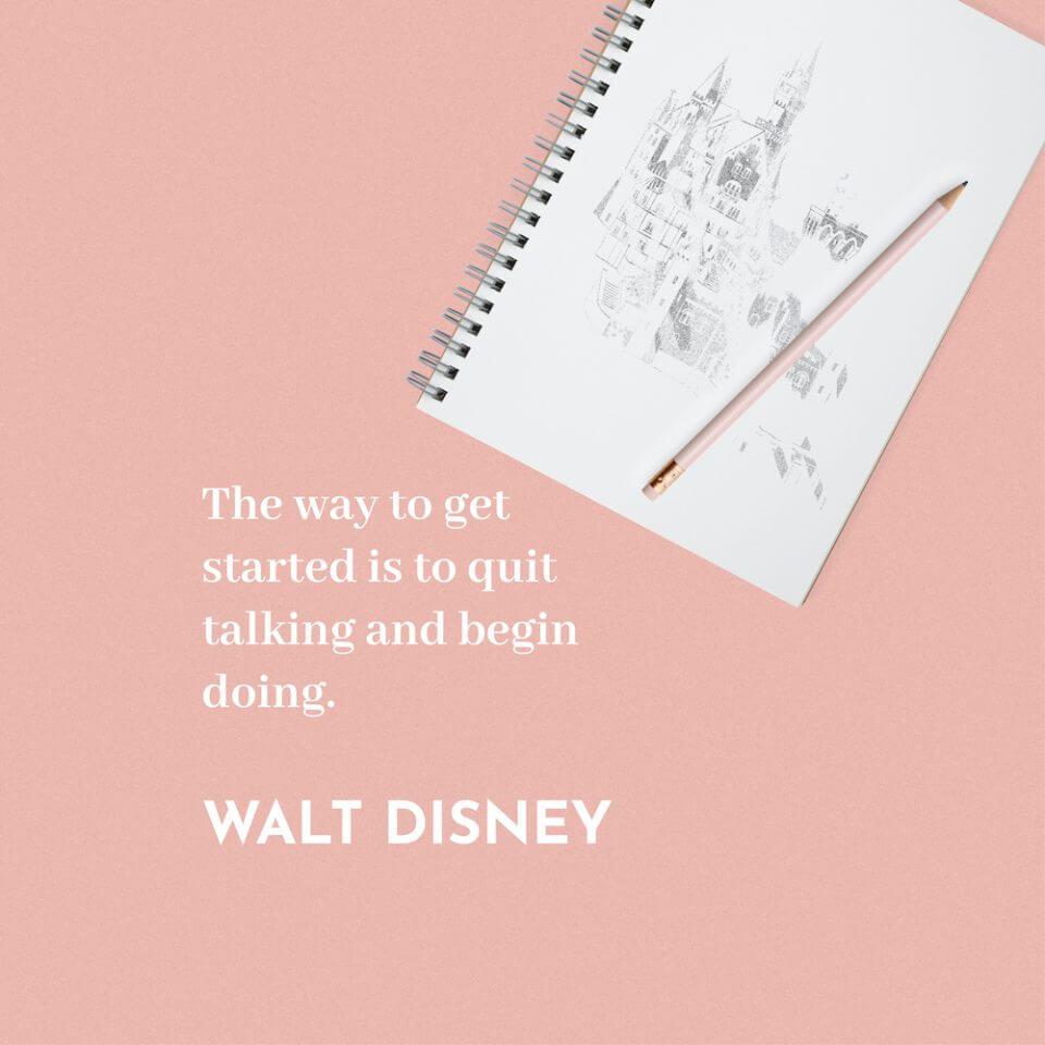 50 Congratulations Wishes & Quotes walt disney quote