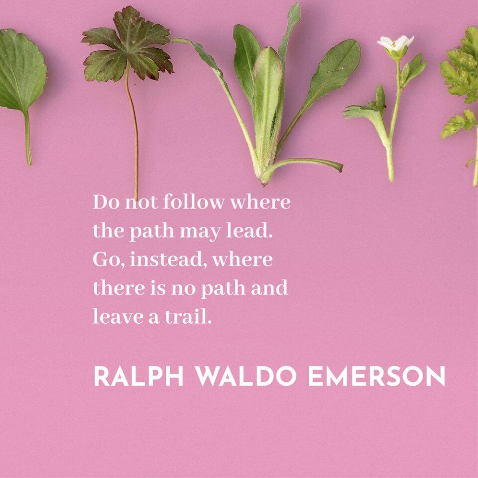 50 Congratulations Wishes & Quotes ralph waldo emerson quote