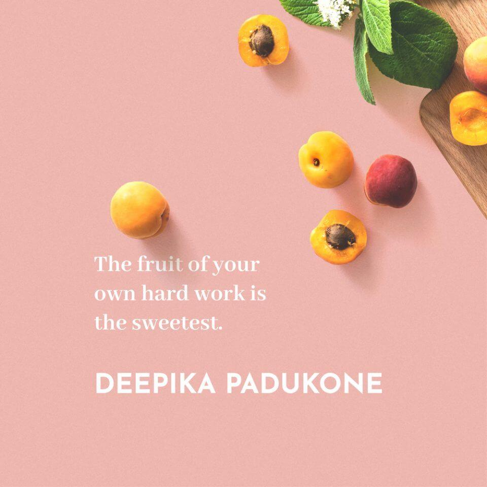 deepika padukone quote 50 Congratulations Wishes & Quotes