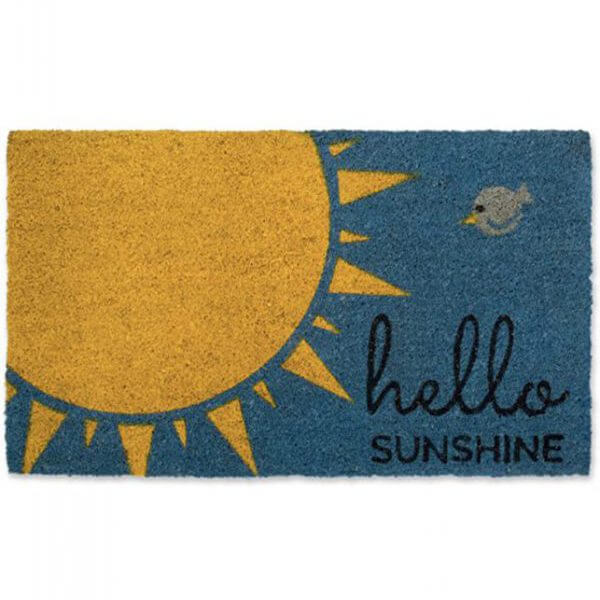 15 Thoughtful Housewarming Gift Ideas A Personalized Doormat