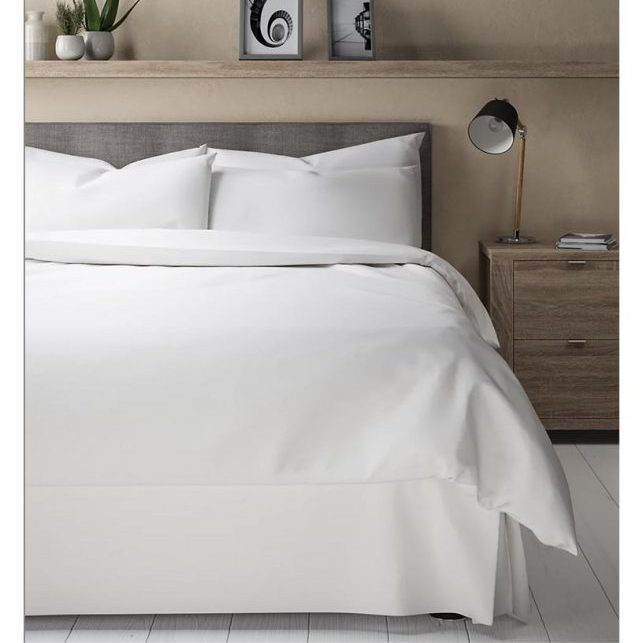 15 Thoughtful Housewarming Gift Ideas sheets with a high thread count