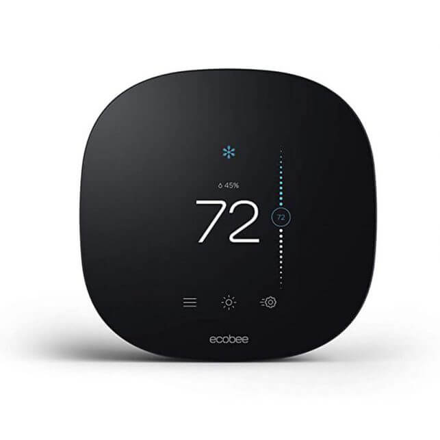 15 Thoughtful Housewarming Gift Ideas smart thermostat