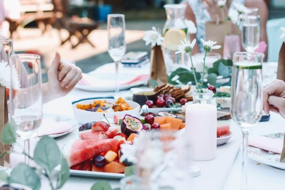 Traditional Wedding Anniversary Themes