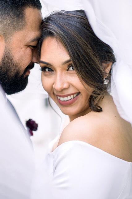 Belen & Enrique Diaz's Lombardi Vow Renewal Ceremony