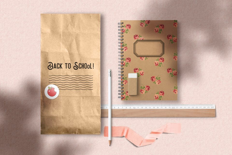 Send Everyone Home With Back-to-School Goodie Bags How to Plan a Special Back-to-School Party to Celebrate the New Year